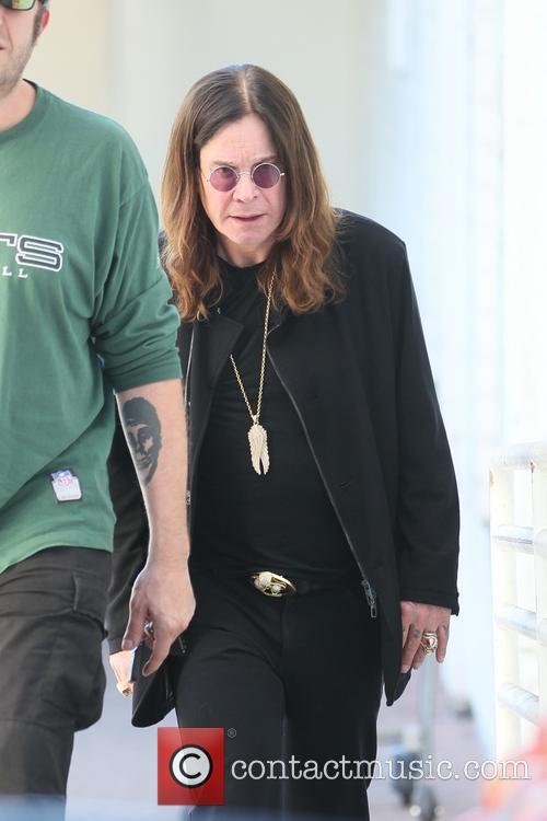 Ozzy Osbourne 16