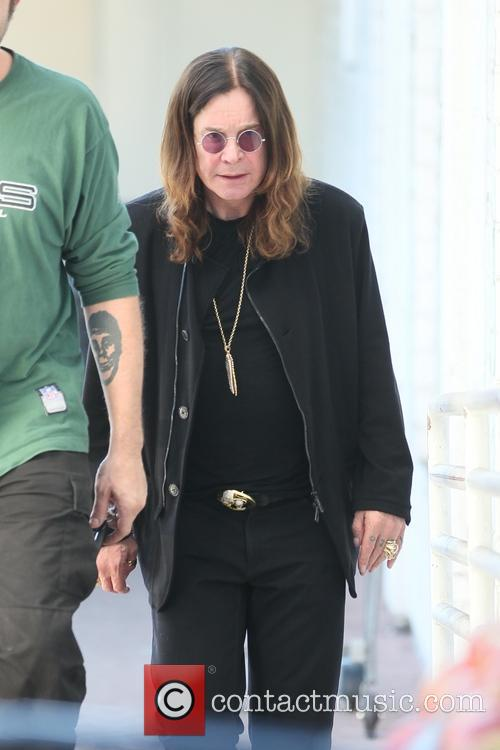 Ozzy Osbourne 17