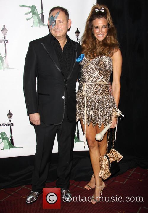 John Dempsey and Kelly Killoren Bensimon 2