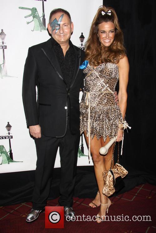 John Dempsey and Kelly Killoren Bensimon 1