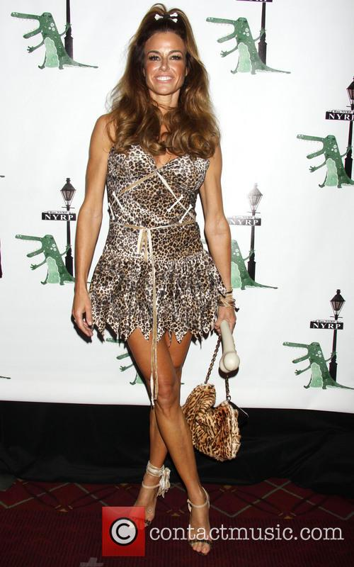 Kelly Killoren Bensimon, Waldorf-Astoria Hotel,