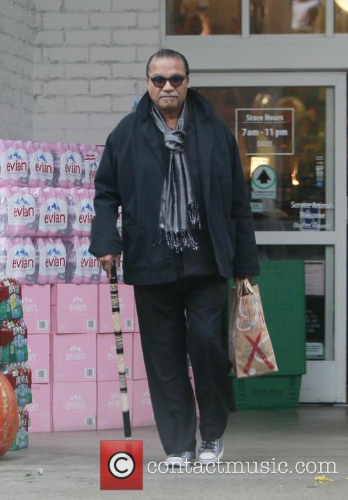 Billy Dee Williams 4