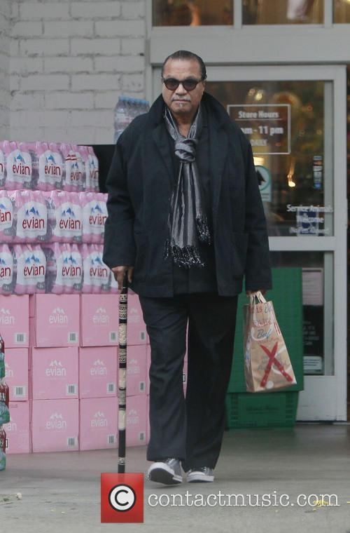 Billy Dee Williams 6