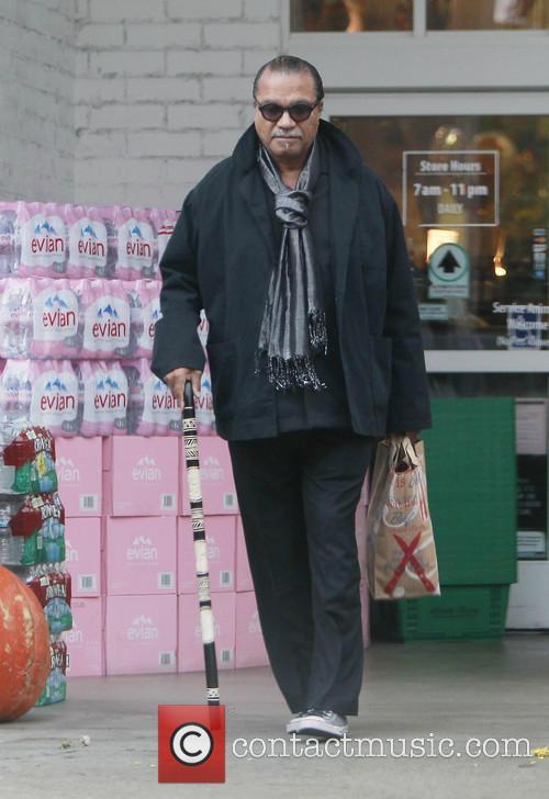 Billy Dee Williams 7