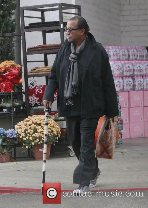 Billy Dee Williams 8