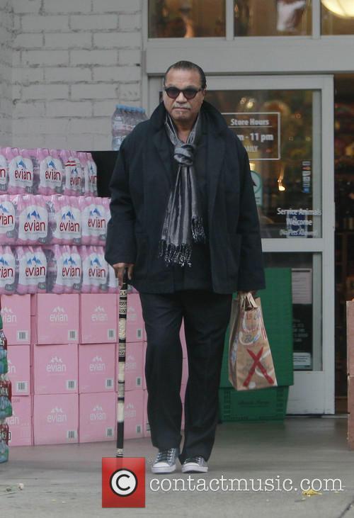 Billy Dee Williams 10
