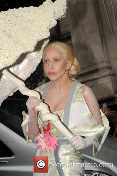 lady gaga lady gaga leaves her hotel 3930436