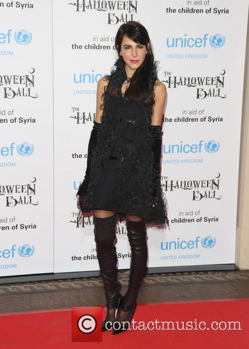 UNICEF UK Halloween Ball - Arrivals