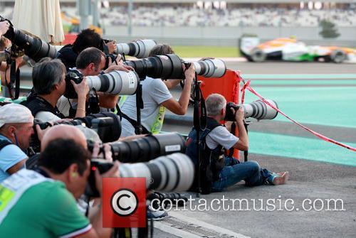 Formula, Etihad Airways Abu Dhabi and Grand Prix 3