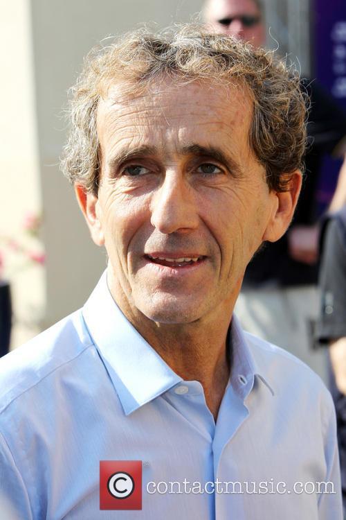 Alain Prost 7