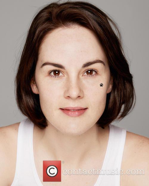 Michelle Dockery 5
