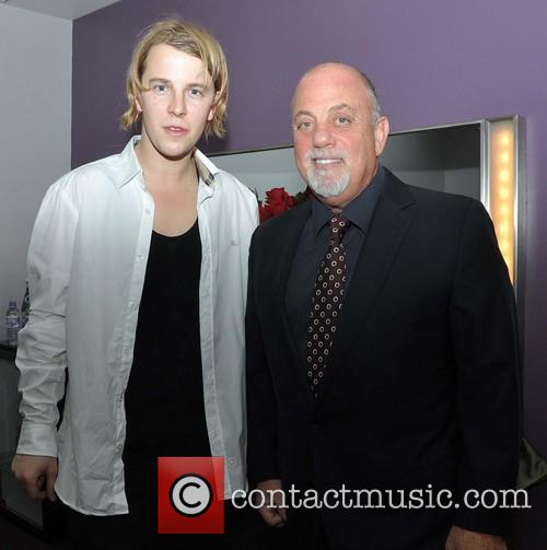 Tom Odell, Billy Joel