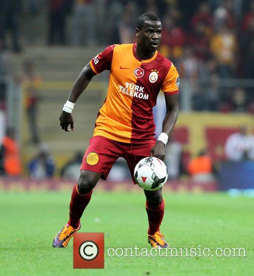 Emmanuel Eboue 5
