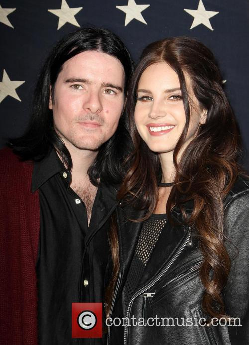 Barrie James O'neil and Lana Del Rey 3