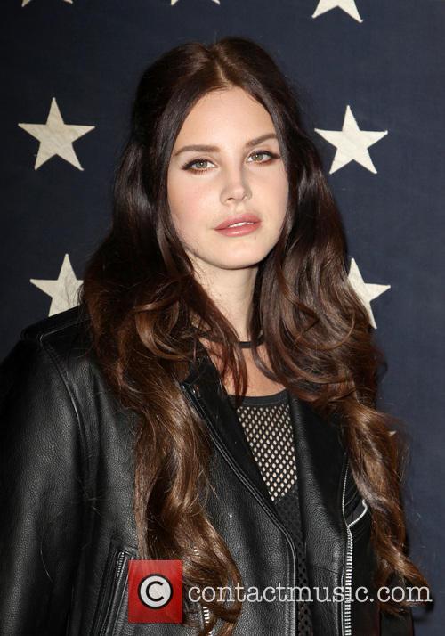 Lana Del Rey 4
