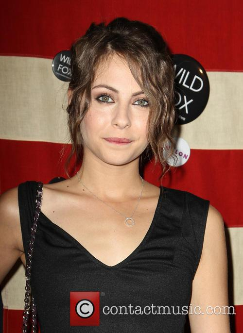 willa holland nylon magazine celebrates america the 3932573