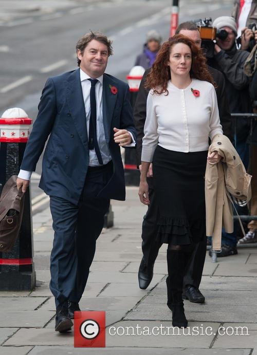 Charlie Brooks and Rebekah Brooks 3