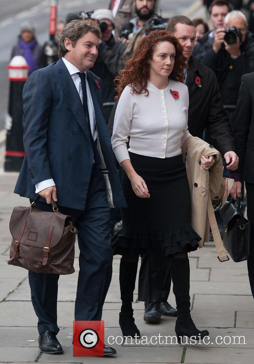 Charlie Brooks and Rebekah Brooks 4