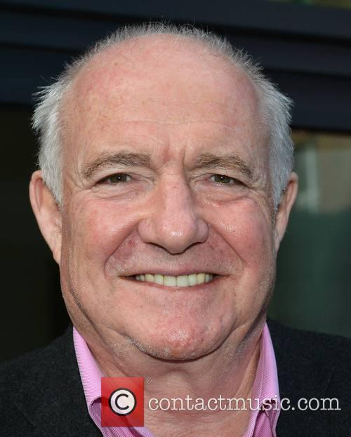 Rick Stein at Today FM