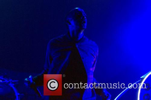 Chase and Status live in concert