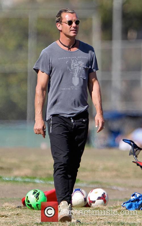 Gavin Rossdale 5