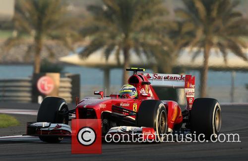 2013 Abu Dhabi Grand Prix