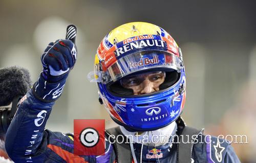 Mark Webber 2