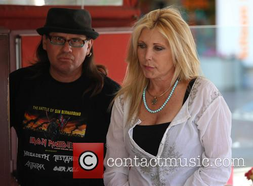 Pamela Bach and Rick Mendoza 3