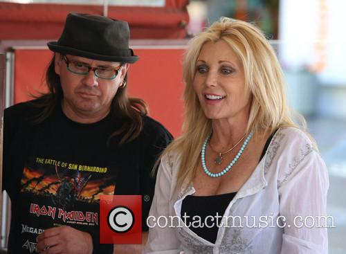 Pamela Bach and Rick Mendoza 4
