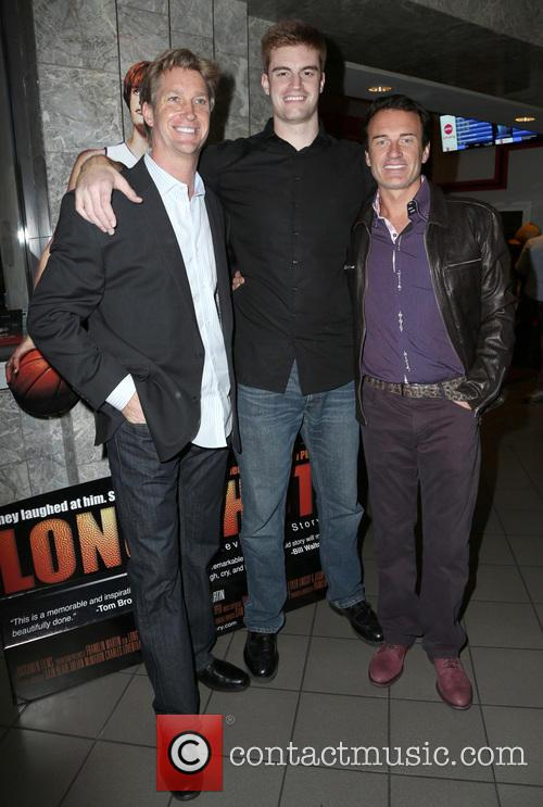 Franklin Martin, Kevin Laue and Julian Mcmahon 4