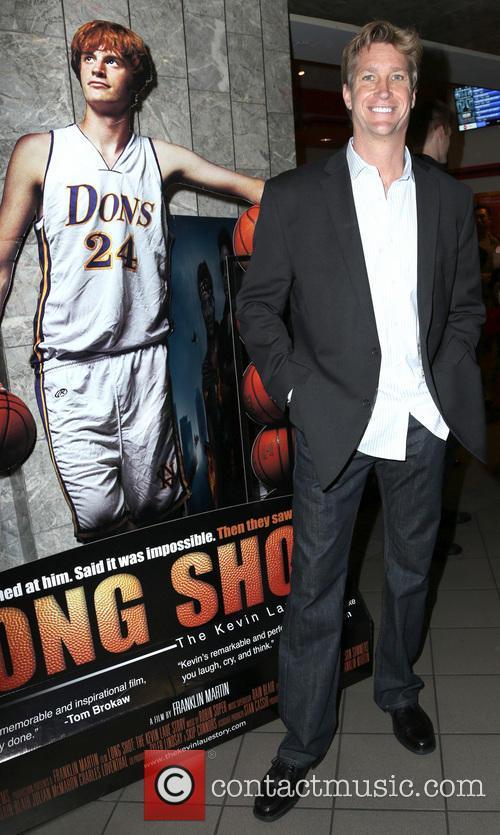 'Long Shot: The Kevin Laue Story' premiere