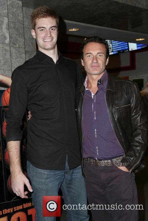Kevin Laue and Julian Mcmahon 4