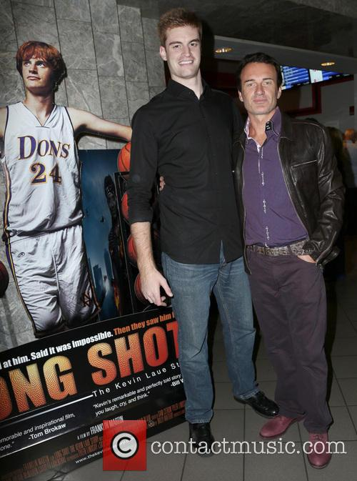 Kevin Laue and Julian Mcmahon 6