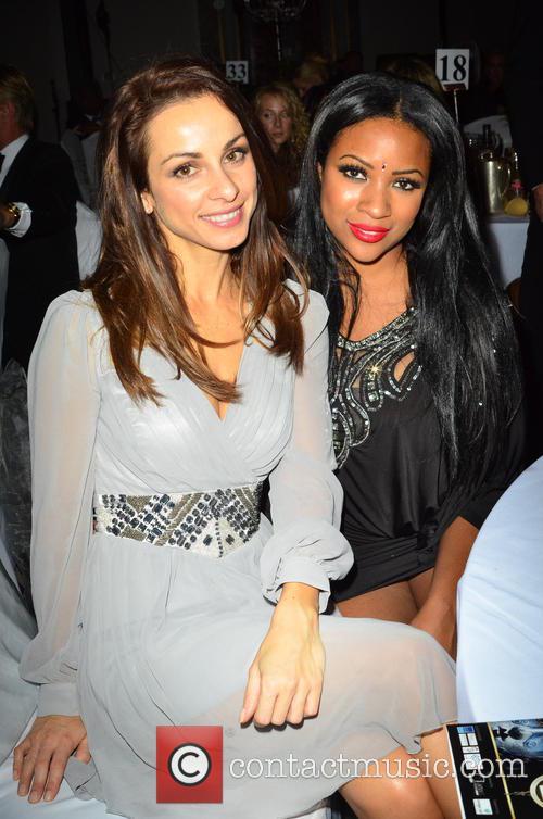 Lindsay Armaou and Celena Cherry 4