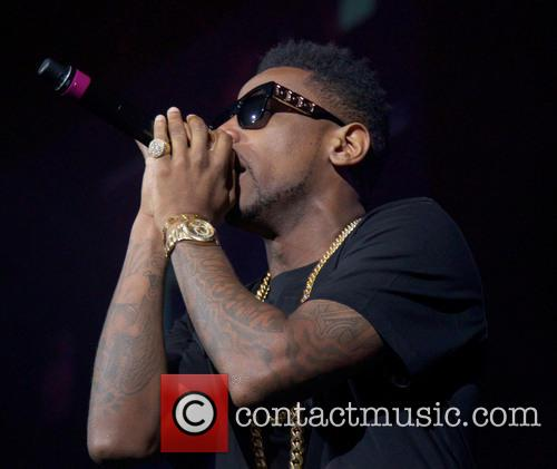 Fabolous, Barclays Center