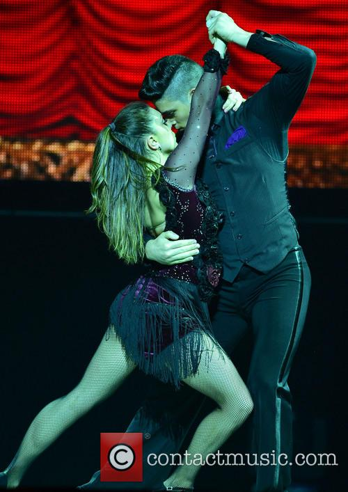 Alan Bersten and Jenna Johnson 3