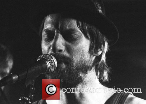 The Temperance Movement performing live
