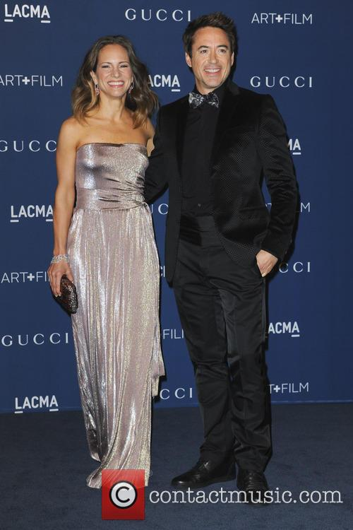 LACMA 2013 Art and Film Gala