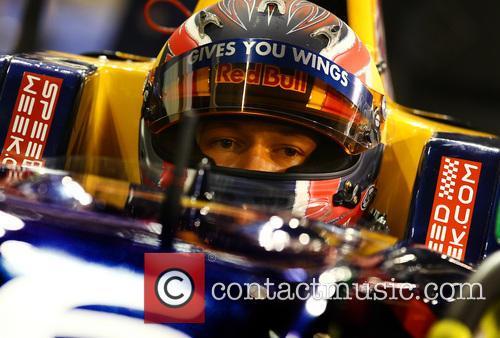 The Bahrain Grand Prix