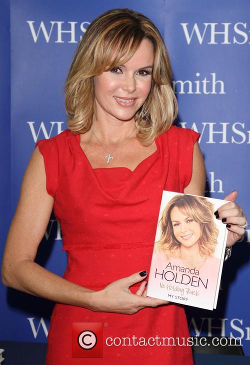 Amanda Holden 11