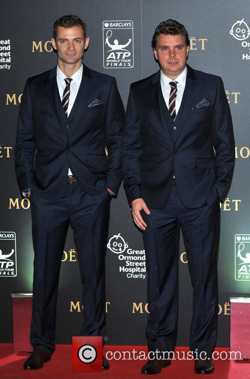Mariusz Fyrstenberg and Marcin Matkowksi 1