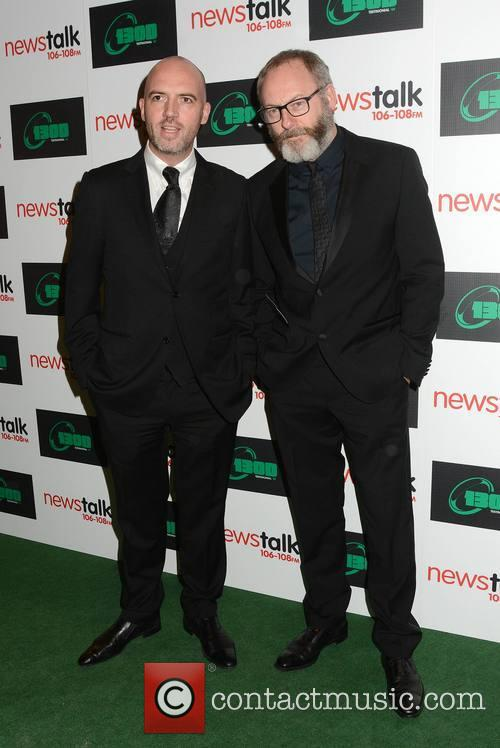 Dylan Mcgrath and Liam Cunningham 6