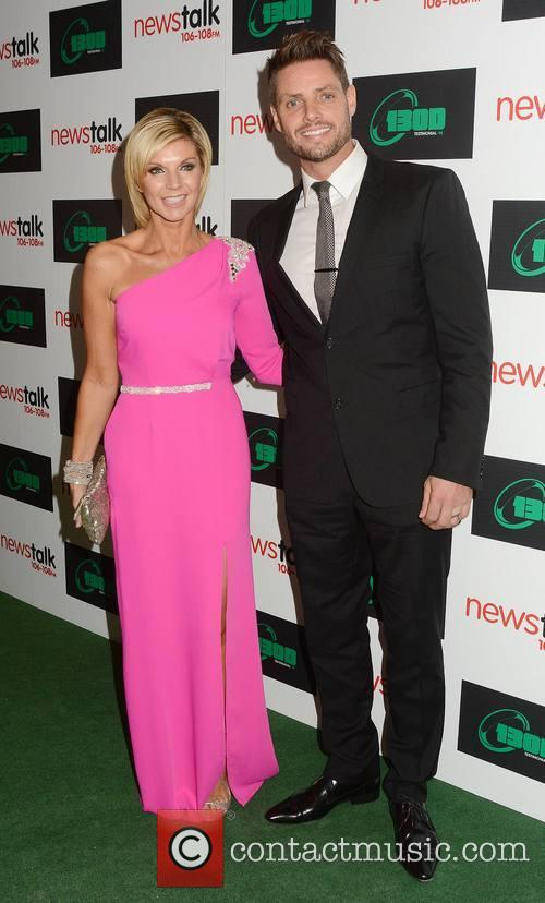 Lisa Duffy and Keith Duffy 3