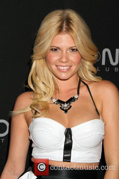 Chanel West Coast Hosts At Moon Nightclub
