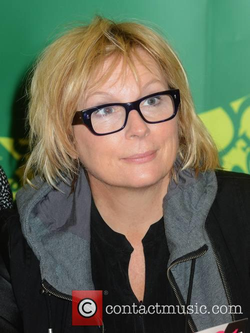 Jennifer Saunders 4