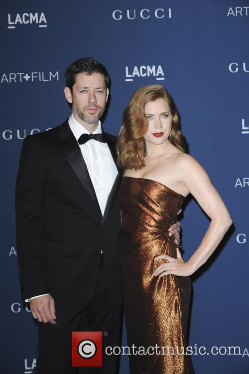 Amy Adams and Darren Legallo 10