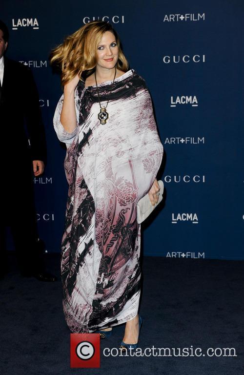Drew Barrymore 9