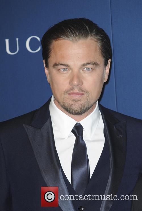 Leonardo DiCaprio 3