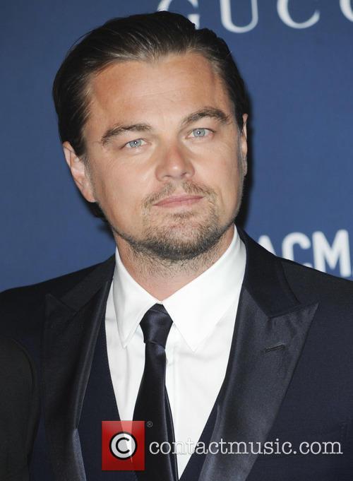 Leonardo Dicaprio 10