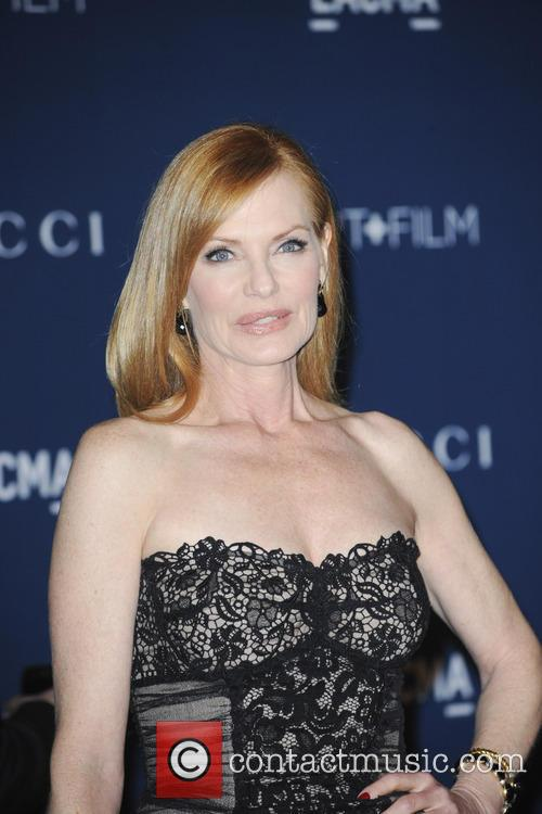 marg helgenberger lacma 2013 art and film 3933958